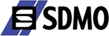 Логотип sdmo