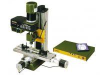 Фрезерний верстат FF500 CNC з ЧПУ (24340)
