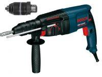 Перфоратор електричний Bosch GBH 2-26 DFR (0611254768)