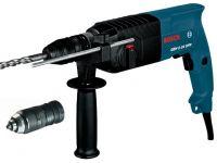 Перфоратор електричний Bosch GBH 2-24 DFR (0611273000)