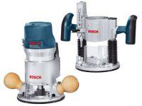Багатофункційна фрезерна машина Bosch GMF 1400 CE