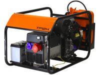 Бензиновий трифазний генератор TP12H GENERGA
