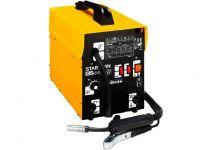 Зварювальний напівавтомат DECA STARTWIN 135E No Gas/Mig Mag