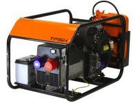 Бензиновий трифазний генератор TP15H GENERGA 01010102005