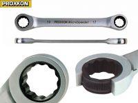 Ключ накидний 17х19 мм PROXXON MICROSpeeder