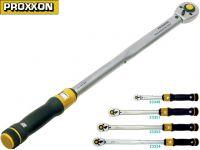 Динамометричний ключ PROXXON MICRO-CLICK MC 200 (23353)