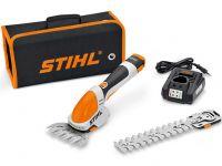 Ручні акумуляторні ножиці STIHL HSA 25 (45150113510)