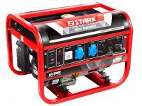 Бензиновий генератор Stark 3000 HOOBY (240300015)