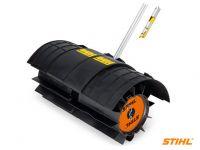 Насадка - підмітальний валик із захистом STIHL KW-KM 46017404904