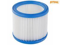 Фільтрувальний елемент для режиму всмоктування мокрого сміття та рідин для SE 62, SE 62E 47427035900
