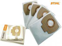 Фільтрувальний мішок для SE 62/62E , 49015009004