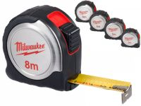 Рулетка MILWAUKEE 8м 4932451640