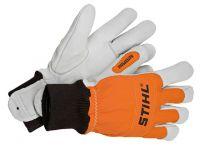 Робочі рукавиці ADVANCE без захисту від порізів