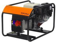 Бензиновий трифазний генератор TP7H GENERGA 01010102002