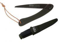 Набір BAHCO LAP-KNIFE Laplander ножівка 396 + ніж 2444