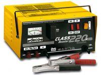 Пусковий-зарядний пристрій DECA CLASS BOOSTER 220A