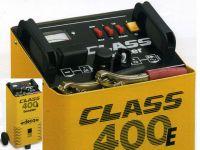 Пусковий-зарядний пристрій DECA CLASS BOOSTER 400E