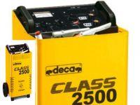 Пусковий-зарядний пристрій DECA CLASS BOOSTER 2500
