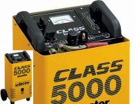 Пусковий-зарядний пристрій DECA CLASS BOOSTER 5000