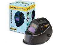 Зварювальна маска DECA WM 28 LCD (Хамелеон)