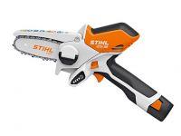 STIHL GTA25 Ланцюгова акумуляторна міні-пила