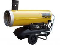 Теплова пушка Master Master BV 70E