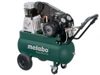 Компресор Mega 400-50 W Metabo 601536000