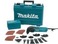 Makita TM3000CX3 багатофункціональний інструмент