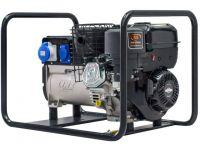 Бензиновий генератор RS 3001 RID GmbH 717000