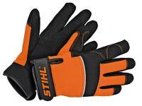 Робочі рукавиці CARVER із синтетичної шкіри 00008838500