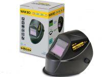 Зварювальна маска DECA WM 31 LCD (Хамелеон)